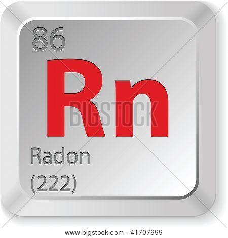 radon element