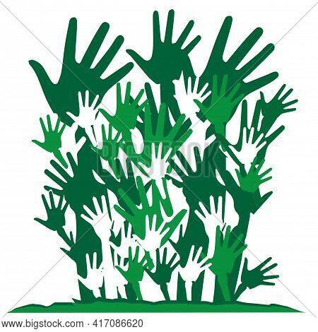 Struggle Against Oppression - The Tree Of Life