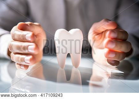 Dental Tooth Insurance And Dentistry Enamel Protection