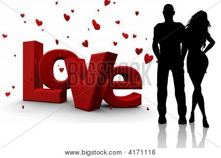 About Valentine