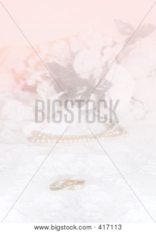 Wedding Papers Background