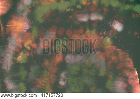 Watercolor Ink Design. Psychedelic Tie Dye. Abstract Swirl Texture. Colorful Batik Print. Tye Dye Ar