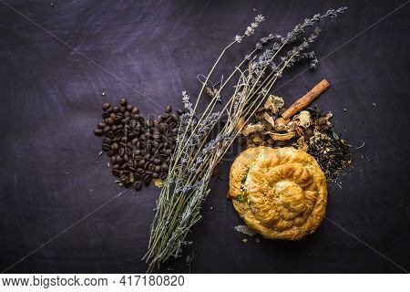 Healthy Vegetarian Breakfast Or Brunch, Favorite Meal