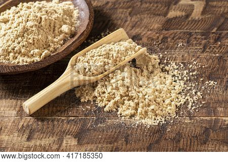 Dehydrated Maca Powder, Super Food From South America