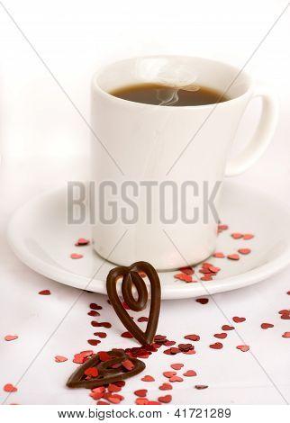 Coffee With Love
