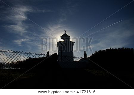 South Forelands Lighthouse