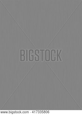 Gray Light Smooth Digital Abstract Background With Straight Quasi Parallel Thin Vertical Elongated L