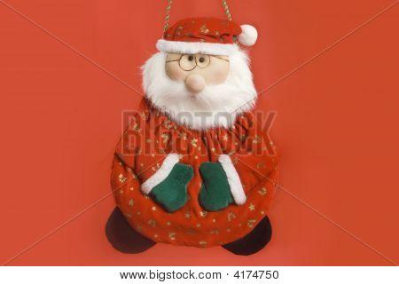 Santa Claus Puppet