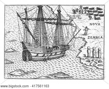 Punishment of theft at Afgodenhoek, 1595