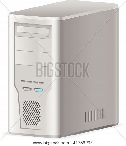 Case of Computer
