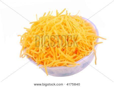 Cheddar Cheese Shredded