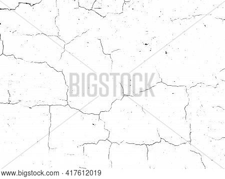 Scratch Grunge Urban Background. Dust Overlay Distress Grain, Simply Place Illustration Over Any Obj
