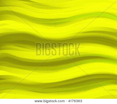 Wavey Yellow