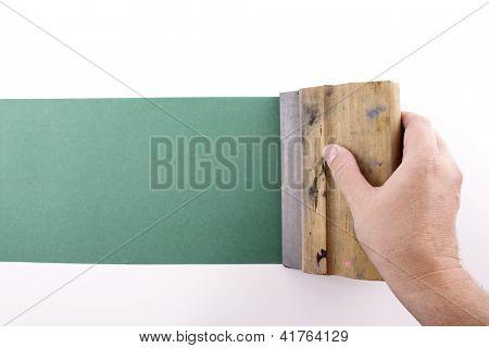 Photo of Printmaking