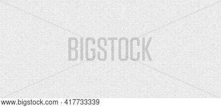 White Jeans Denim Texture. Light Jeans Texture. Grey Denim. Realistic Vector Illustration.