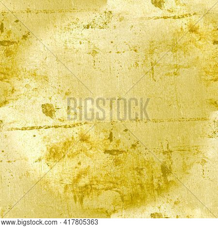 Retro Paint Dirty Texture. Ancient Vintage Illustration. Rough Dust Surface. Old Scratch. Abstract C