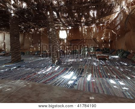 Cabin In Egypt