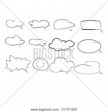 Speach Cloud