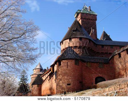 Winter-Burg