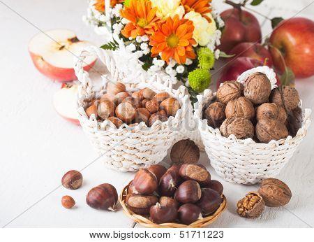 Autumnal Crop