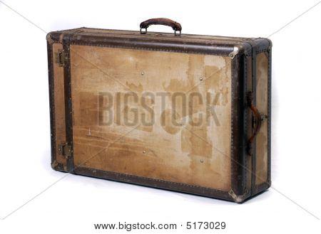 Vintage Travel Case