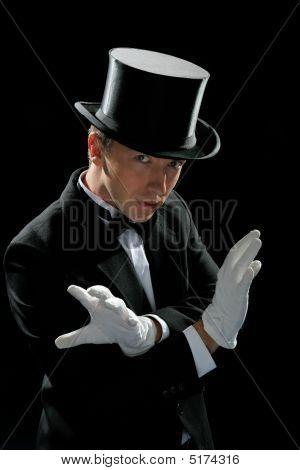 Preparing Magician