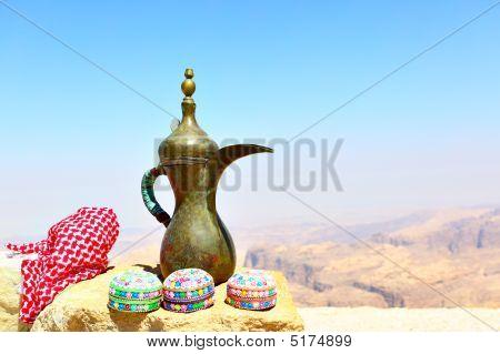 Arabian Souvenirs