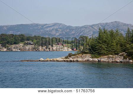 Fjord Cottages