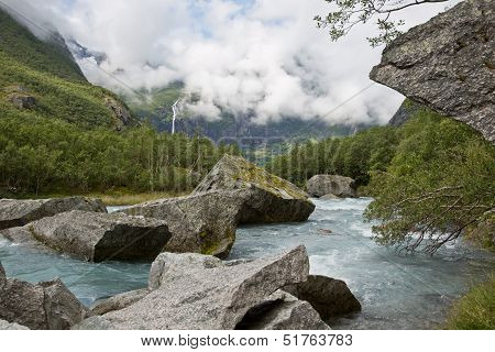 Norwegian Wilds