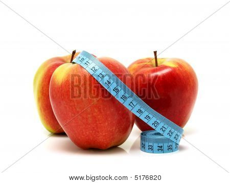 Health and Fitness and Apples