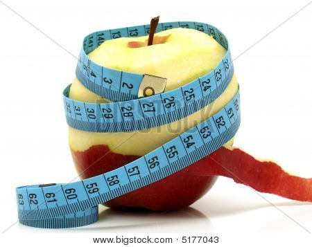 Fitness And Apples