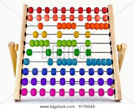 Abc Abacus