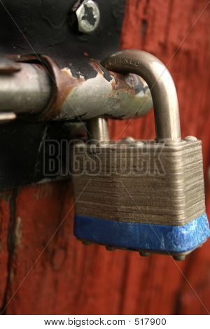 Its Locked 1