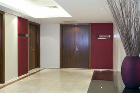 Corporate Meeting-Saal