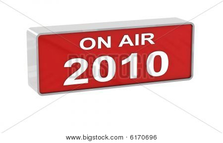 Year 2010 On Air
