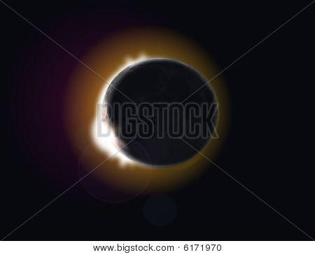 Solar Eclipes