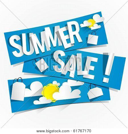 Hard Discount Summer Sale