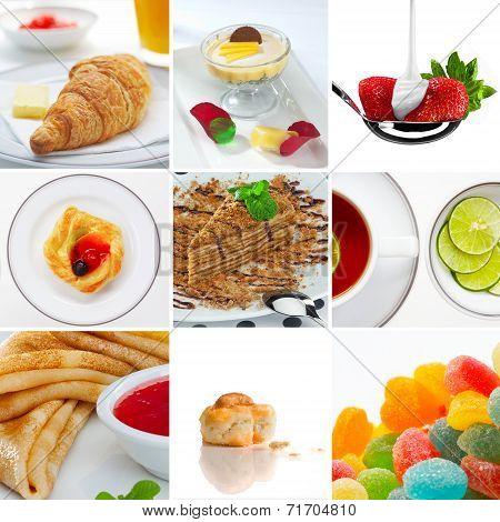 food mix