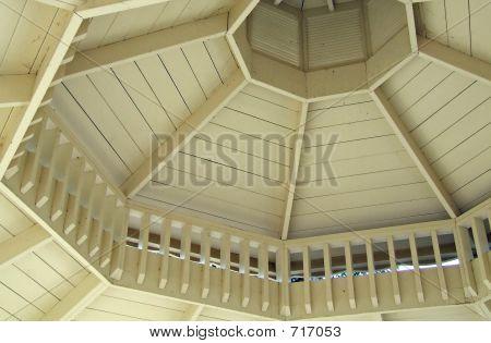 Gazebo Ceiling