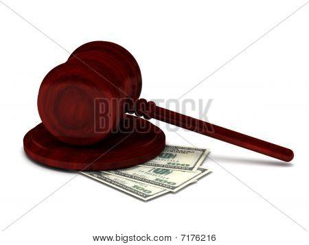 Corruption Justice