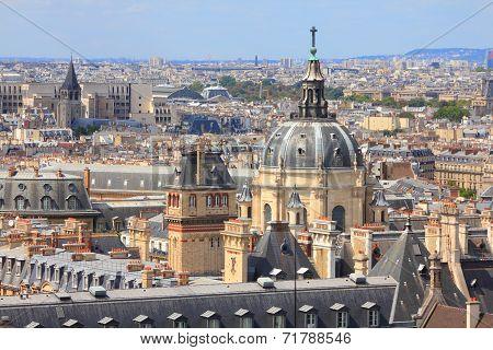Paris - Sorbonne University