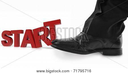 Kick Start