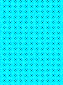 Polka dot pattern on 8.5 x 11 inch pages for scrapbooking, tile jewelry making, and arts and crafts projects. Look for coordinating designs with these colors. poster