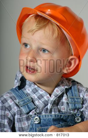 little construction worker 1