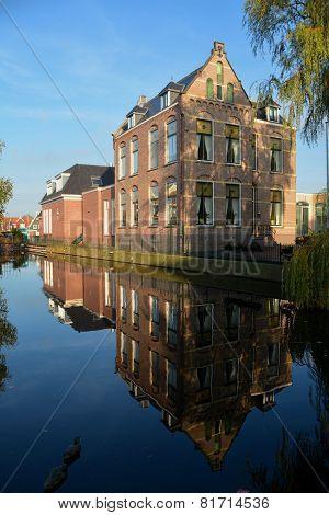 Amsterdam Volendam