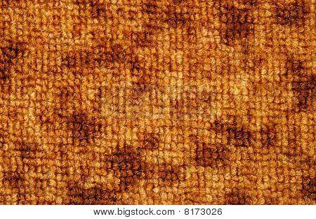 Lint-free mat