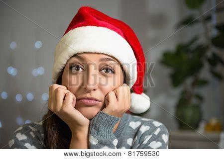 Where are you, Santa?