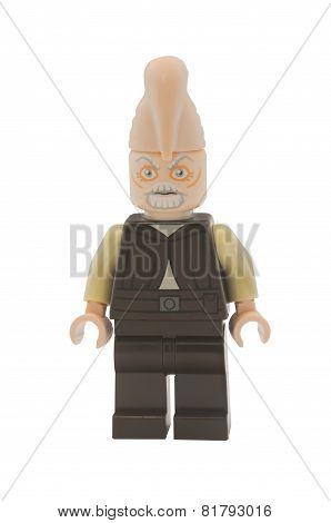 Ki-adi-mundi Lego Minifigure