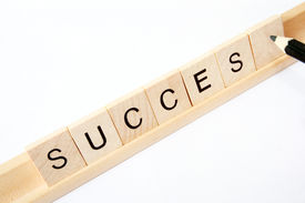 Writing Success Story