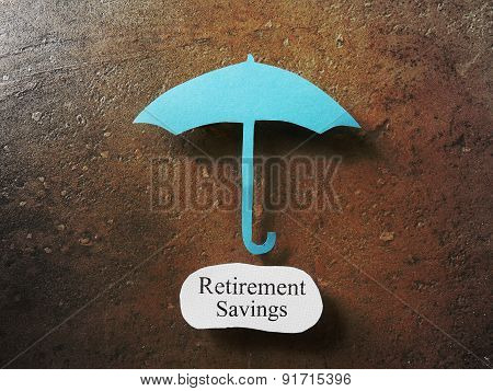 Retirement Savings Protection